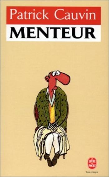 Menteur - Patrick Cauvin