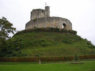 Château Gisors