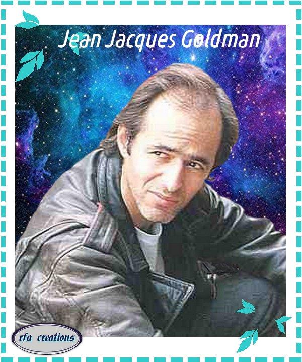 JEAN-JACQUES GOLDMAN - PRENEZ SI VOUS  AIMEZ!!!