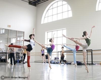 dance ballet ballet class ballet