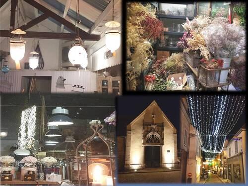 Noël à Montfort l'Amaury