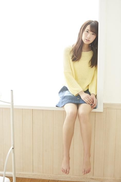 Models Collection : ( [HUSTLE PRESS] - |2017.03.13| Feature / Mao Iguchi/井口眞緒 : けやき坂46 かけのぼるまでまてない!( -番外編-/-Extra edition- ) )