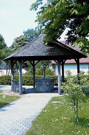 Blog de lisezmoi : Hello! Bienvenue sur mon blog!, L'Allemagne : La Bavière -  Königsbrunn -