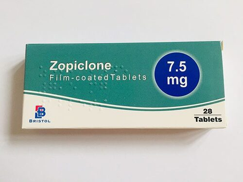 Learn Everything About Zopiclone