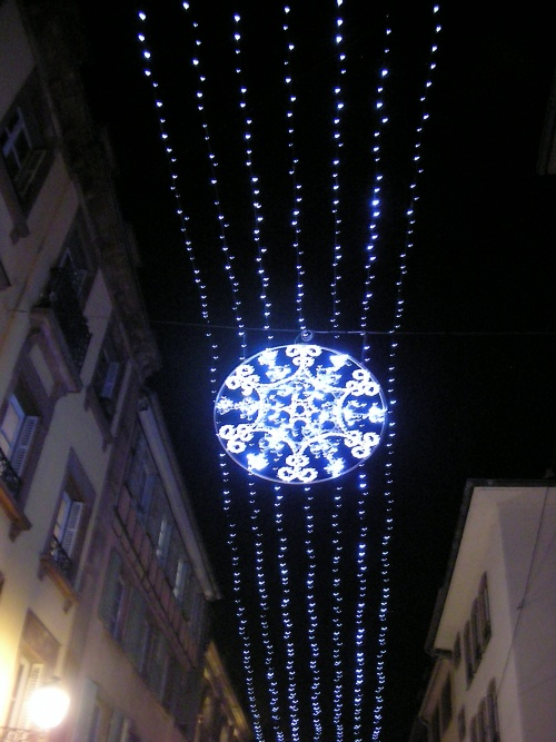 illuminations Strasbourg 3