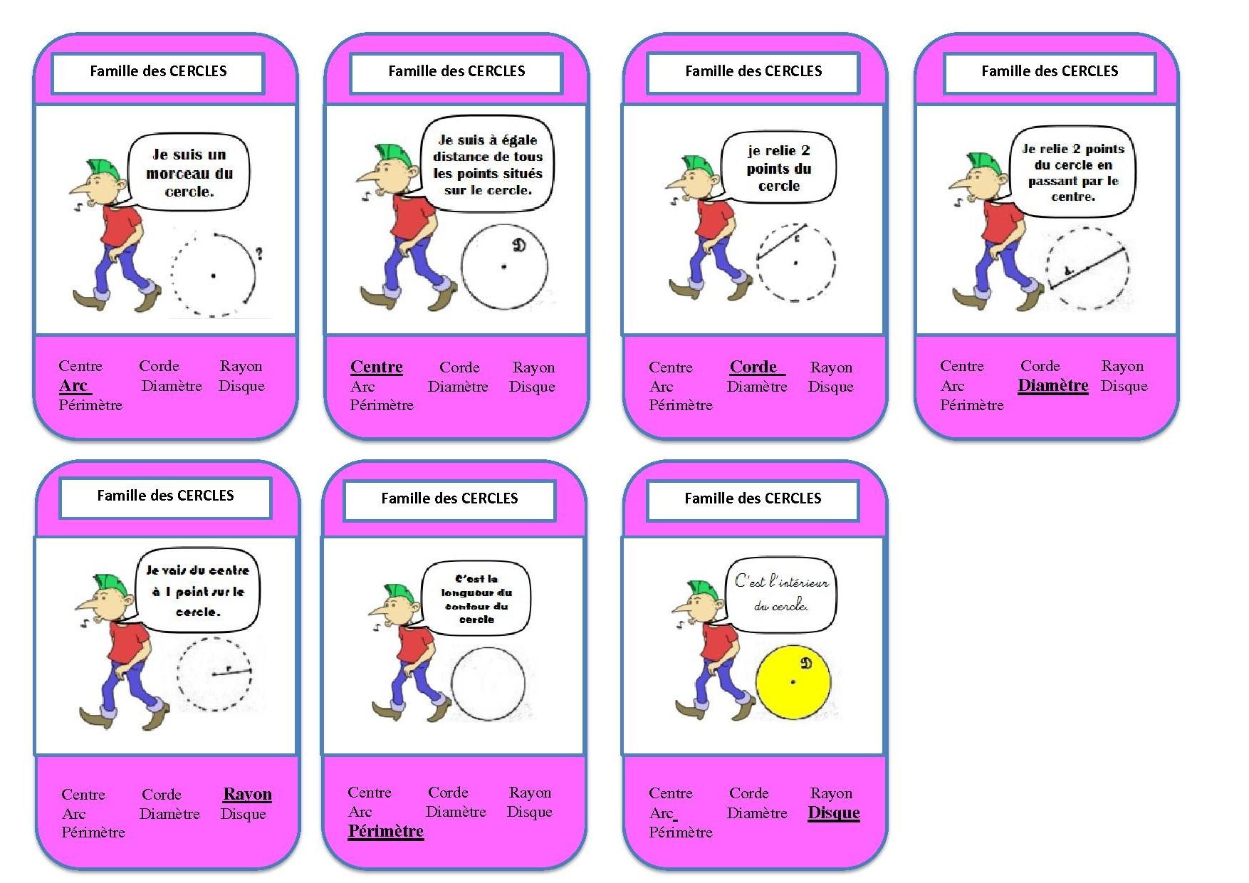 G om trie apprendre en s 39 amusant petite luciole for Comment apprendre les multiplications en jouant