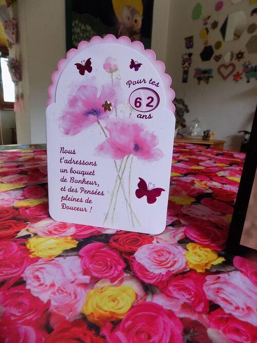 De jolies cartes