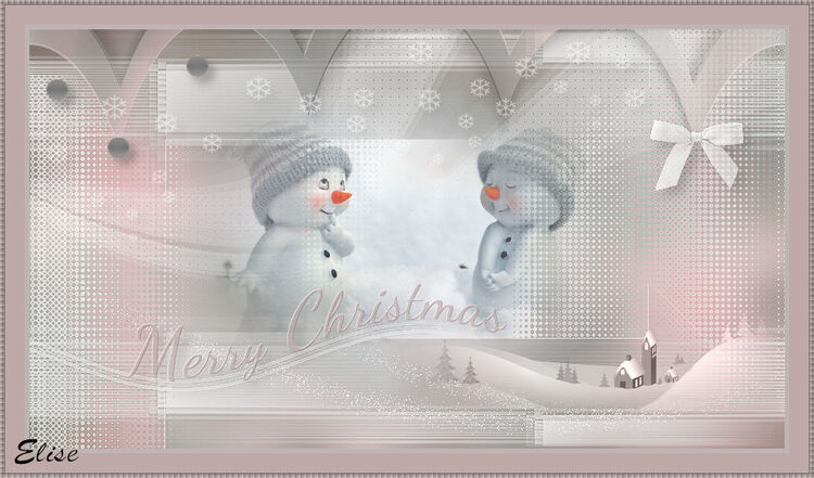 Merry Christmas      de Animabelle