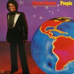 James Brown - People - Complete LP