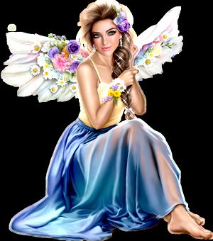 Mon Ange..