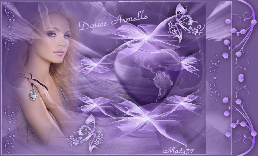 DOUCE ARMELLE