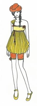 Rubrique tenues