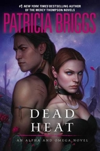 Alpha & Omega 4; Dead Heat - Patricia Briggs