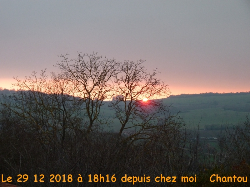 CHANTOUVIVELAVIE : BONSOIR - 04 01 2019