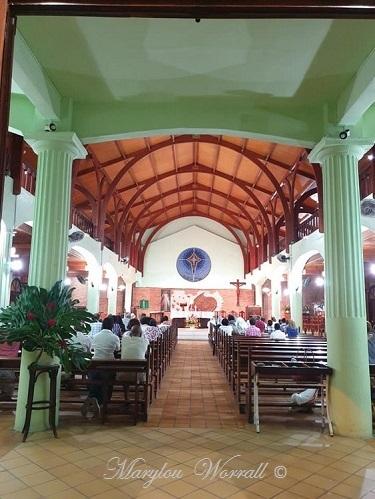 La Martinique : Une journée à Schoelcher
