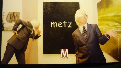 Metz en 2011 (2 janvier 2011)