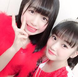 Mignonne♡  Yokoyama Reina