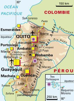 Présentation Equateur