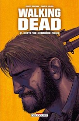 Walking Dead tome 2