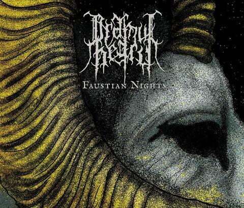 ORDINUL NEGRU - Détails et extrait du nouvel album Faustian Nights