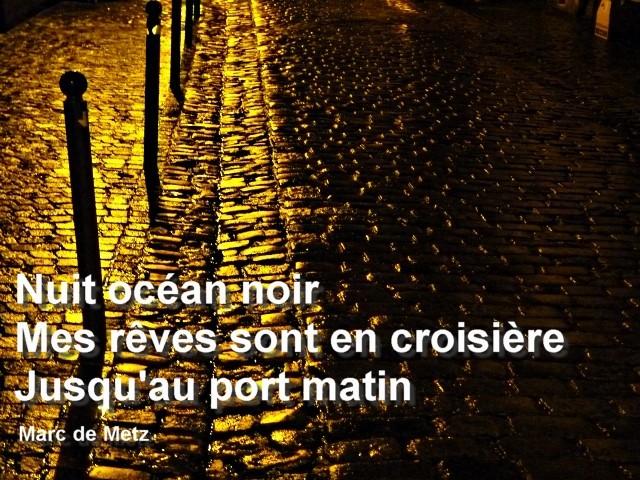 Croisière 17 02 2010
