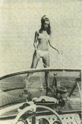 Vacances d'été 1967 : Les jours les plus beaux de l'été !