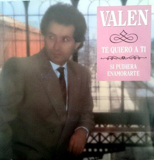 VALEN - Te Quiero A Ti