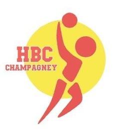 Handball à Champagney