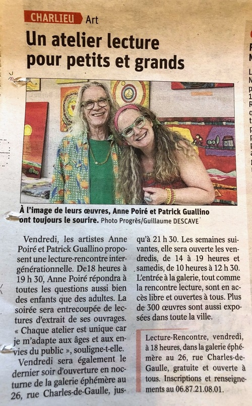 """""""Un joyeux duo"""""""