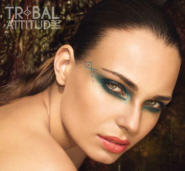 ღ Tribal Attitude - Yves Rocher