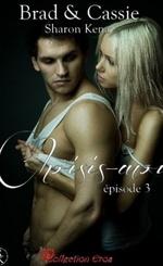Brad & Cassie - Sharon Kena