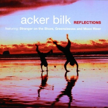 Mr Acker Bilck, réflections