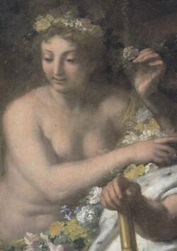 Les Grâces de Versailles...