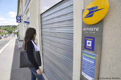 Poste, banque: le grand abandon