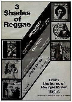 Blog de mytrojanspace : myTROJANspace, PUB TROJAN... 1976.