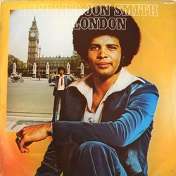 Richard Jon Smith - In London - Complete LP