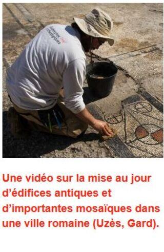 L'archéologie, c'est quoi ?