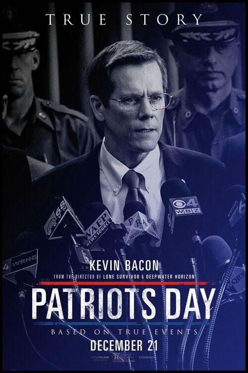 Bacon Kevin
