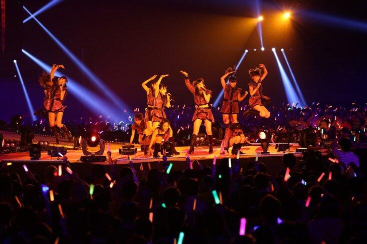 "Fin de la tournée ""Hello! Project 2014 SUMMER 〜KOREZO !〜 & 〜YAPPARI !〜"""