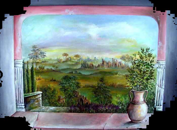 Paysages - 5