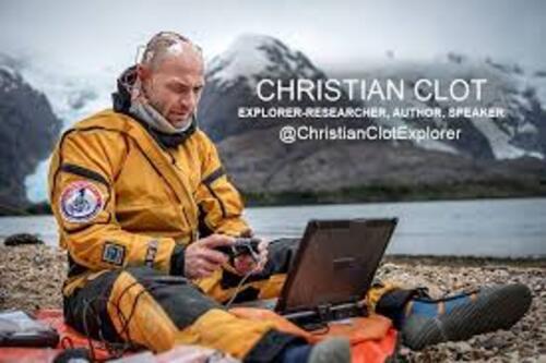 CLOT, Christian - Explorer pour s'adapter à demain  (Rencontres)