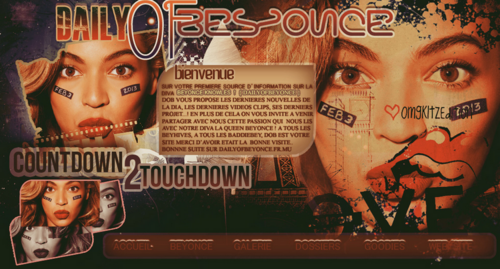 Nouvelle version : CountDown 2 Touchdown