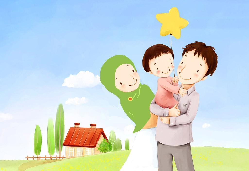 Cara Mendidik Anak Usia 2 Tahun Menurut Islam