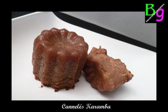 cannelés Karamba