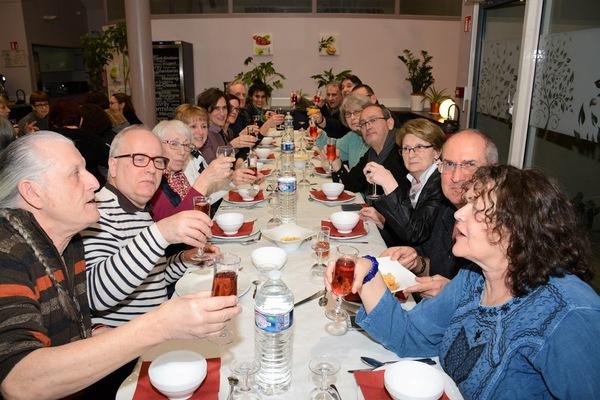 Week-end chorale à Dammemarie-les-Lys
