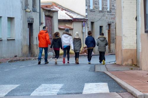 Corrida pédestre (2)