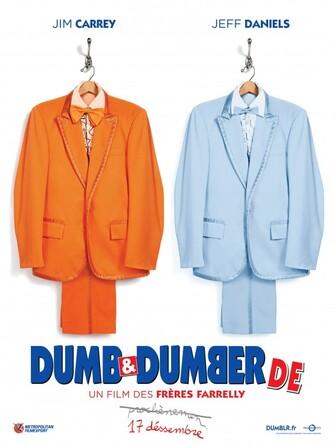 Dumb and dumber to ver4