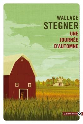 Couverture du livre : Une journée d'automne