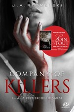 Compagny of killers - J.A. Redmerski