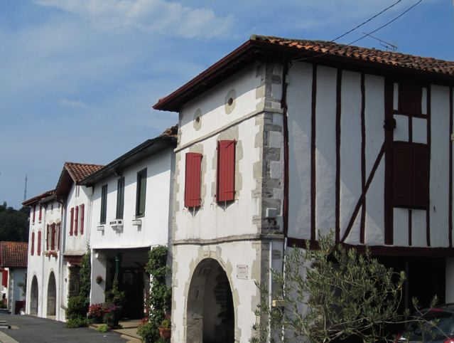 Labastide-Clairence 1611